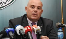 Иван Гешев: Ако Цветан Василев е добросъвествен, да се яви пред съда