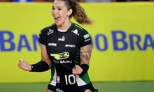 Момичетата с мъжка сила взривиха световния спорт