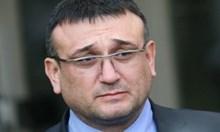 Младен Маринов говори пред депутатите за убийството на Пелов