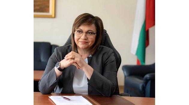 Г-жа Атанасова има диплома по право, а не знае, че първото решение не е окончателно