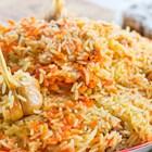 Ястия с ориз от цял свят