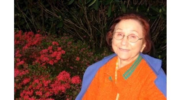 Мистериозната Маргарита, дарила 1,8 млн. лв. на НХГ, се казвала Върба Цанева