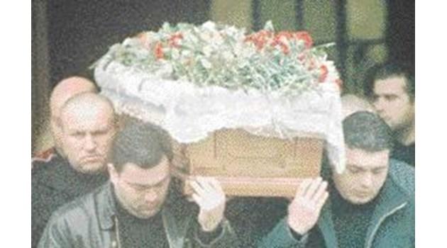 Криминален архив/14.02.2002 г.: Смъртта на Маймуняка поръчана от ВИС