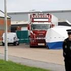 Външно обяви, че оказва максимално съдействие на британските власти във връзка с изясняването на шокиращия случай в град Грейс, при който в камион бяха открити мъртви 39 души. Снимка РОЙТЕРС