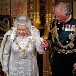 Британската кралица бе придружавана от принц Чарлз при последната си реч пред британския парламент, когато трябваше да очертае приоритетите на правителството на Борис Джонсън.