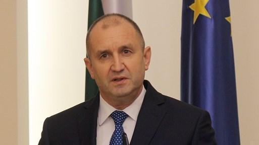 Кои са премиерът и министрите на Радев?