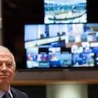 Върховният представител на ЕС по външната политика и сигурността Жозеп Борел СНИМКА: Ройтерс