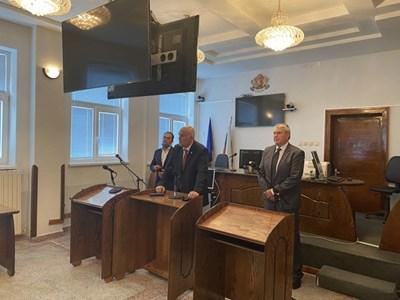 Пращат бившия окръжен прокурор на Враца в Разград