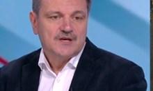 Симидчиев: И болните са много, и здравната ни система изнемогва