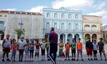 Животът в Куба