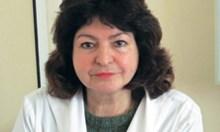 Нарушенията в зрението може да са от инсулт, множествена склероза или тумор
