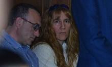 Лора, приятелката на убития Георги: Държах ръката му, той се мъчеше (Снимки)