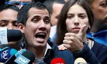 Хуан Гуаидо: Ако се наложи ще разрешим военна интервенция, за да престанат децата ни да измират