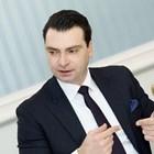 Калоян Паргов - дипломат не само по образование, но и като поведение