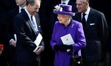 Злощастни брачни съюзи тормозят Елизабет II от първия ден на трона. Преживя разводите на три от децата си