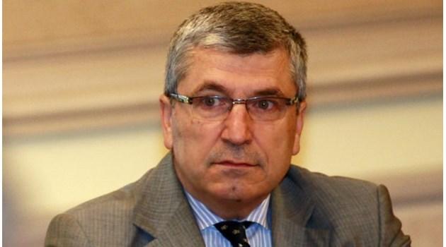 Министърът на енергетиката е камикадзе! Ave Presidente