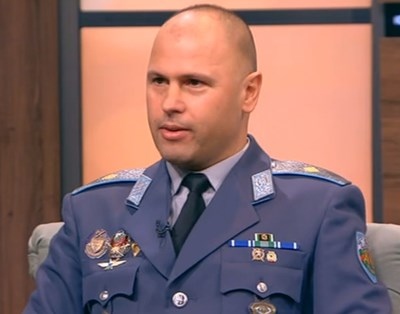 Генерал Явор Матеев Кадър: Би Ти Ви