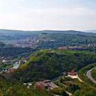Александър Трендафилов снима двата исторически хълма във Велико Търново