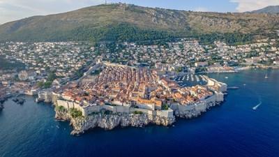 Хърватия има нужда от 10 милиарда долара, за да се справи с кризата от коронавируса СНИМКА: Pixabay