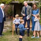 Цялото семейство на принц Хари и Мегън Снимка: Kensington Palace