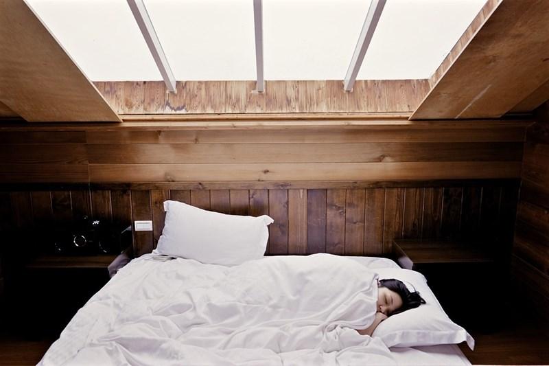 Пандемията може да се отразява добре на съня