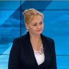 Д-р Полина Карастоянова Кадър: БНТ