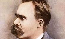 Ницше цял живот го мъчат болести, деменцията го настига рано, но умира от инсулт