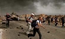 Операторът на Елена Йончева разкрива: Снимахме в Сирия с полупрофесионална техника, но рискувахме живота си!