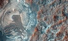 """Смъртоносната мисия """"Марс"""""""