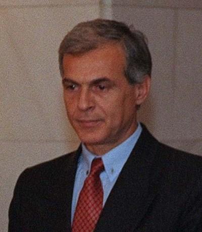 Бившият военен министър Георги Ананиев е починал от COVID-19