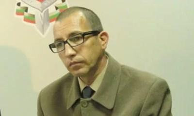 Кръстин Кацаров СНИМКА: lex.bg