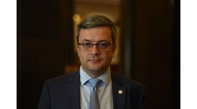 Тома Биков: Защо Христо Иванов казва, че ще е в опозиция?