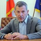 Георги Тодоров - служебен министър на транспорта