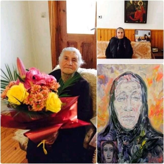 Жената от село Първомай е благодарна на Ванга, че е спасила сина й