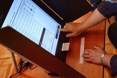 Спокойни избори във Врачанско, една секция за кратко остана без ток