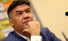 Букмейкър пусна залог, Борислав Михайлов е фаворит