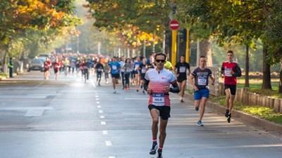 Снимка: marathonsofia.com