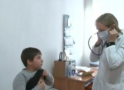 Д-р Анна Стаматова Кадър: Нова тв