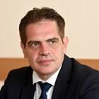 Министърът на икономиката Лъчезар Борисов