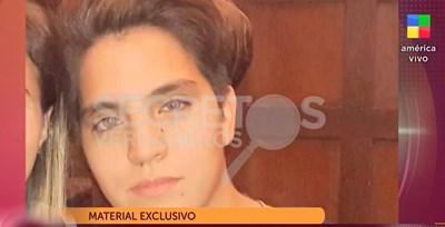 25-годишна заведе дело да докаже, че е дъщеря на Диего Марадона