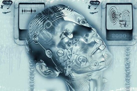 А когато роботите започнат да мислят самостоятелно?!