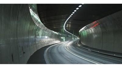 "Тунел ""Големо Бучино"" на магистрала ""Струма"""