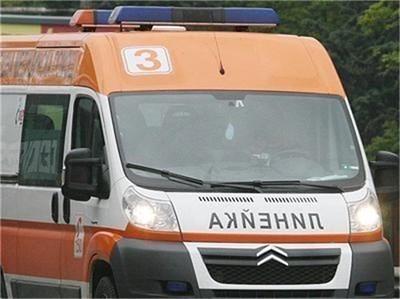 69-годишна жена е загинала, след като е била блъсната от автомобил на изхода на село Труд, в посока Пловдив СНИМКА: Архив