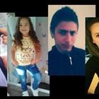 Мартин Трифонов изнасили и уби 7-годишната Кристин, а Аксел отне живота на Андреа.