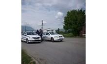 Над 150 дози хероин в дома на циганите, пребили с брадва трима полицаи в Кюстендил