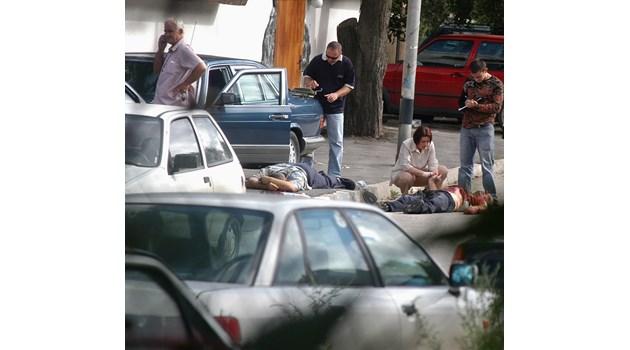 Най-бруталното убийство в България - в Нови Искър. И при разстрела на Бай Миле има 6 жертви, но те бяха бодигардове