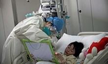 Най-големите грешки при лечението на грип