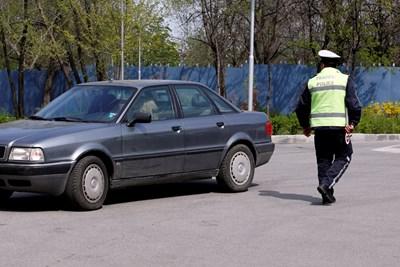 Честотата на пътни произшествия, за които се искат обезщетения, намаля, но средният им размер се вдигна.