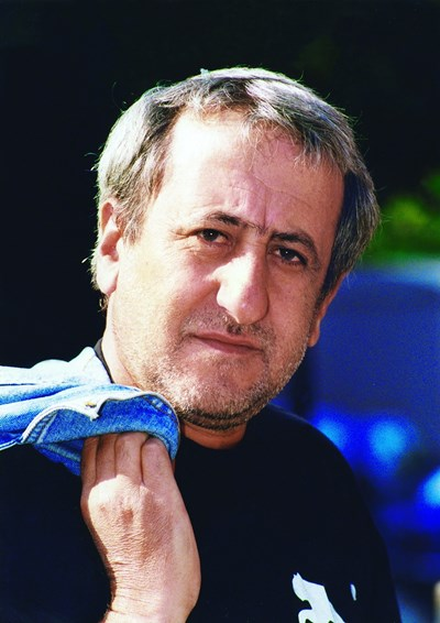 Паметта на Велко Кънев ще бъде почетена от колегите му от Народния театър. СНИМКА: Божидар Марков