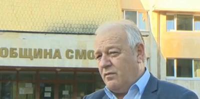 Николай Мелемов КАДЪР: БНТ